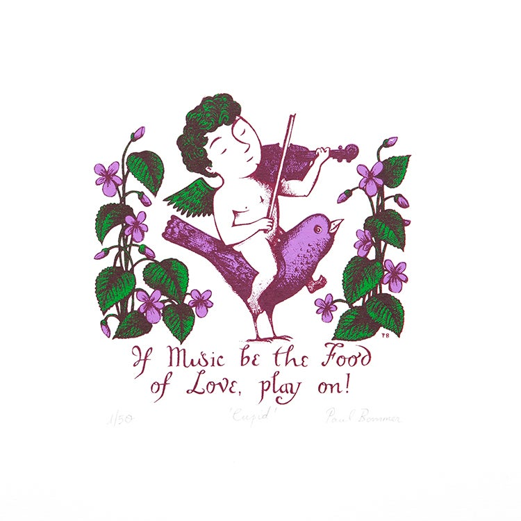 Image of Cupid