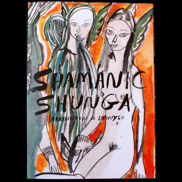 Image of Shamanic Shunga