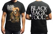 """Image of T-Shirt """"A Jester's Confession"""""""