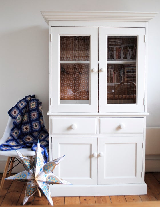 Image of Granada Cabinet