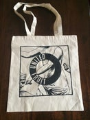 Image of Nightmare Recovery Tote Bag
