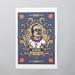 Image of  Yoichiro Sezaki - We love you - Art print