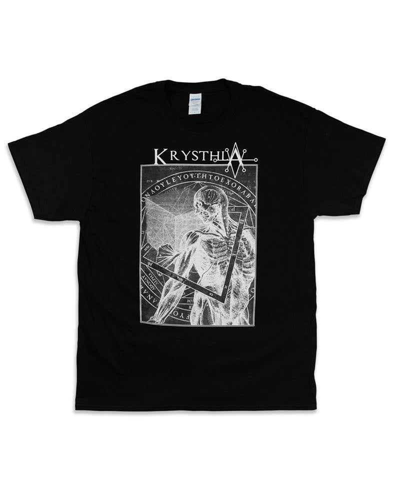 Image of Krysthla Esoteric T-shirt