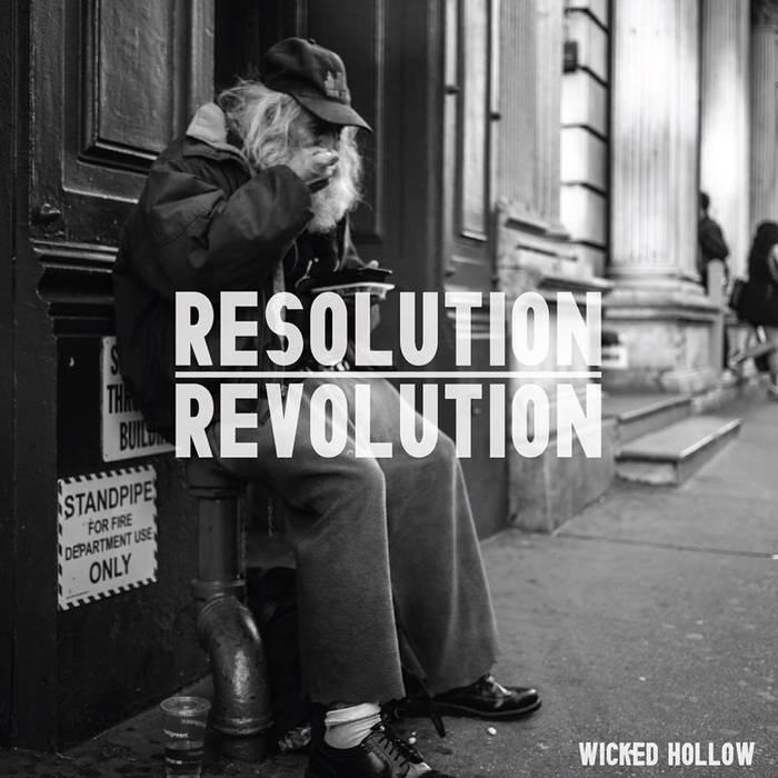 Image of Resolution Revolution EP