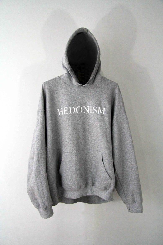 Image of Hedonism hoodie