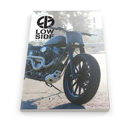 Image of Lowside, Issue 16