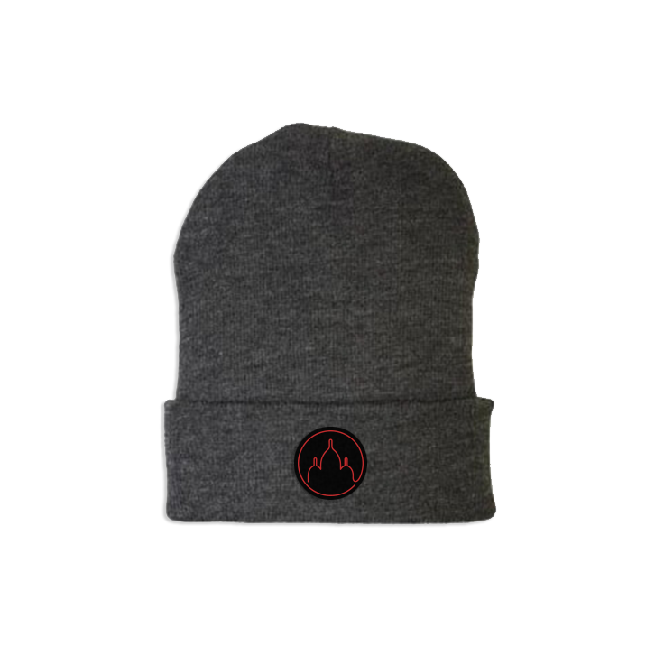 Image of Montmartre Long Beanie M/G