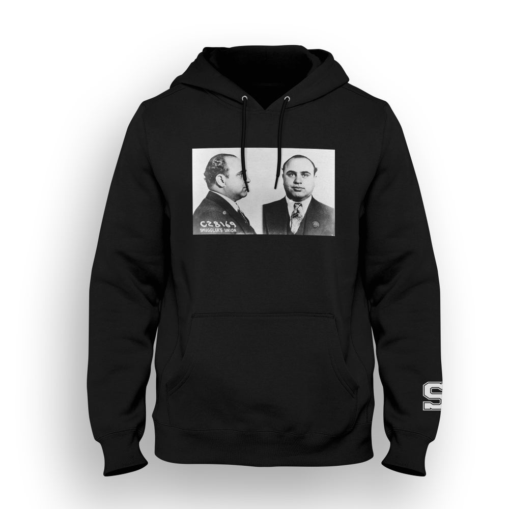 "Image of SMUGGLERS UNION ""CAPONE"" (Pullover Sweatshirt)"