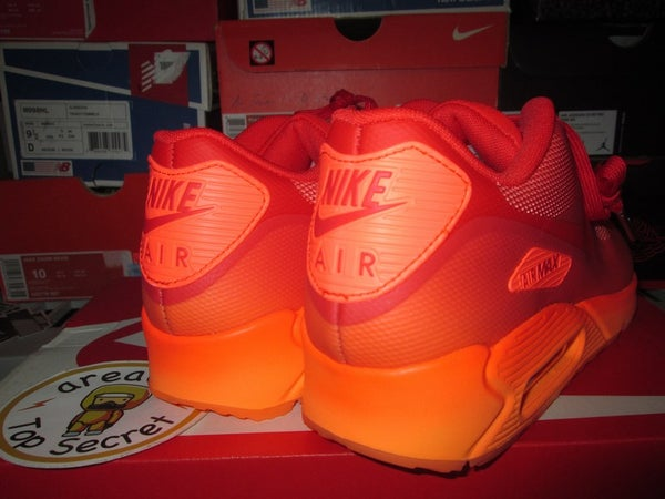 "Air Max 90 Hyperfuse WMNS QS ""City Pack: Milan"" - areaGS - KIDS SIZE ONLY"
