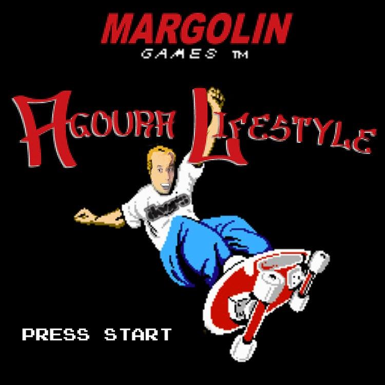 Image of Agoura Lifestyle DVD