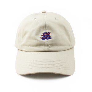 Image of Beige Polo Cap