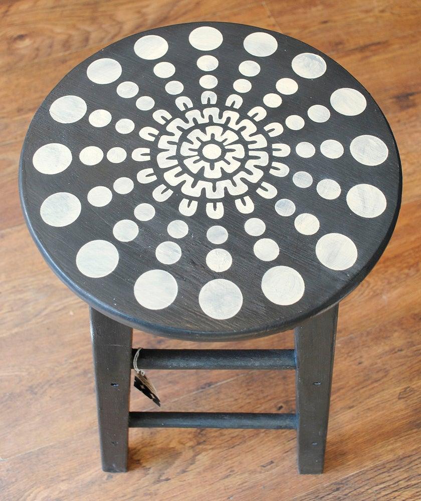 Image of Lodi Stencil
