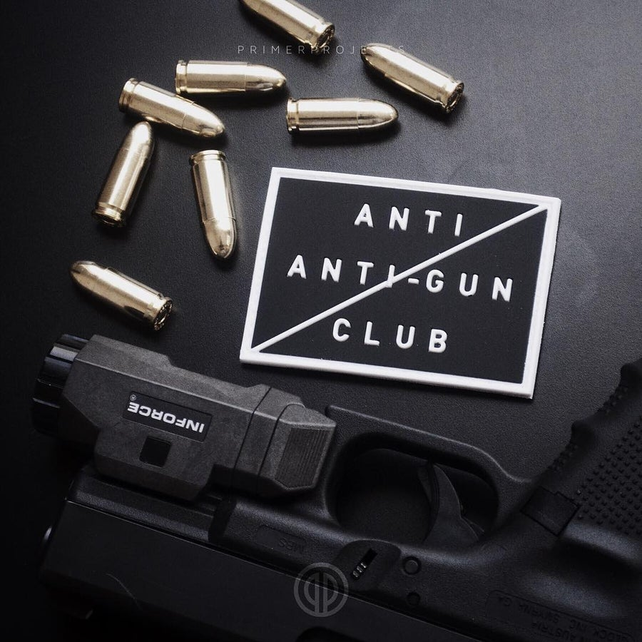 Image of Anti Anti-Gun Club