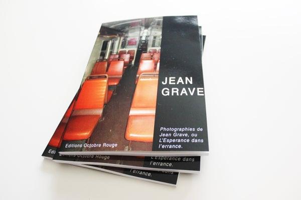 Image of L'ESPERANCE DANS L'ERRANCE de Jean Grave