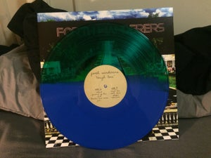 """Image of Forth Wanderers - Tough Love 12"""""""