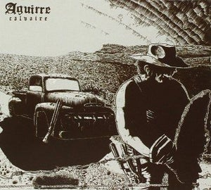 "Image of Aguirre ""Calvaire"" CD Digipack"