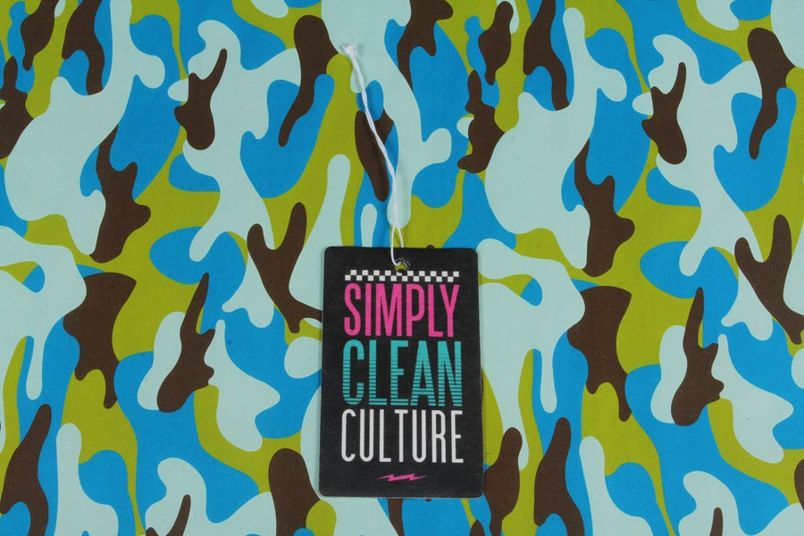 Image of Simply Clean Culture Air Freshener
