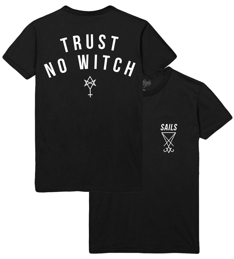 Image of Trust No Witch