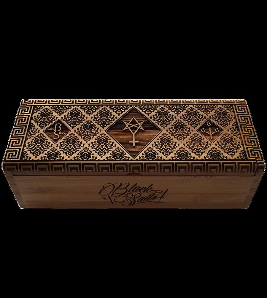 Image of Stash Box