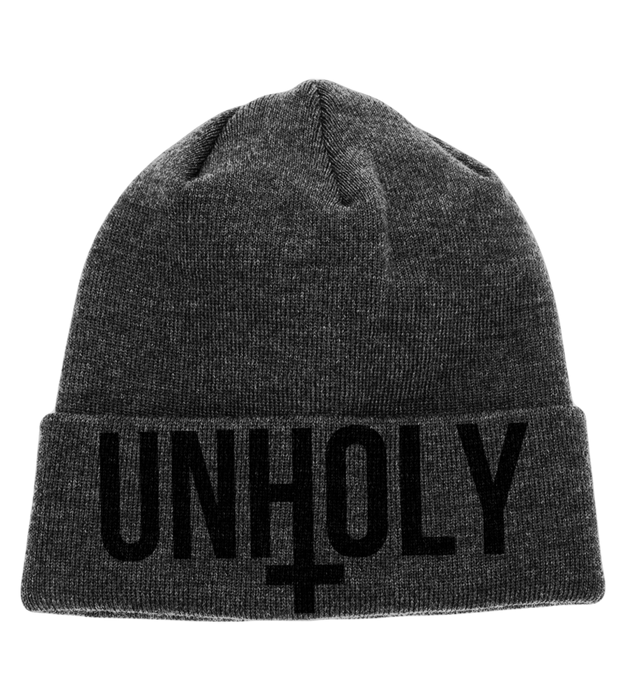 Image of Unholy Beanie