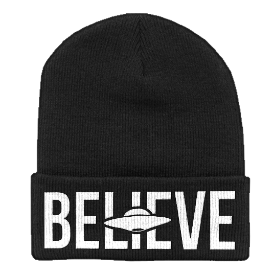 Image of Believe Beanie
