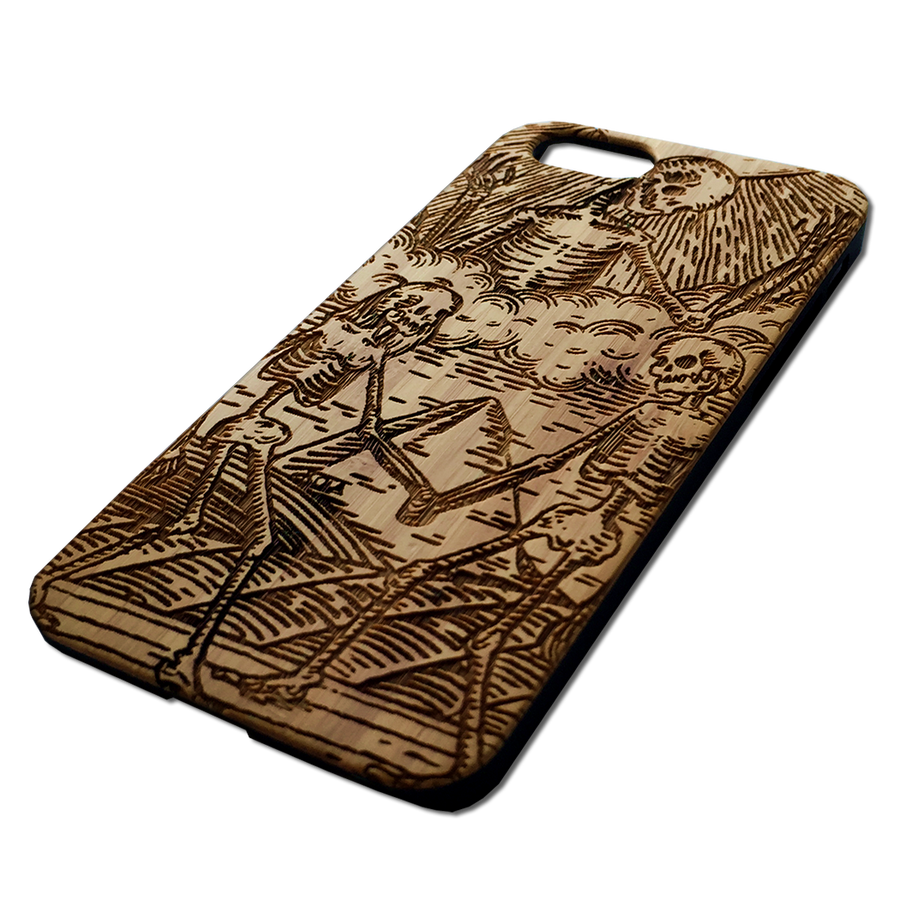 Image of Lovers Phone Case