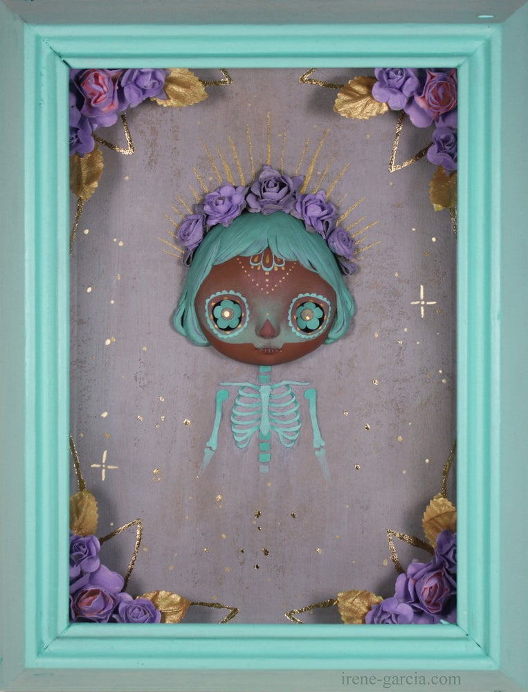 "Image of ""Candela"" by Irene Garcia"