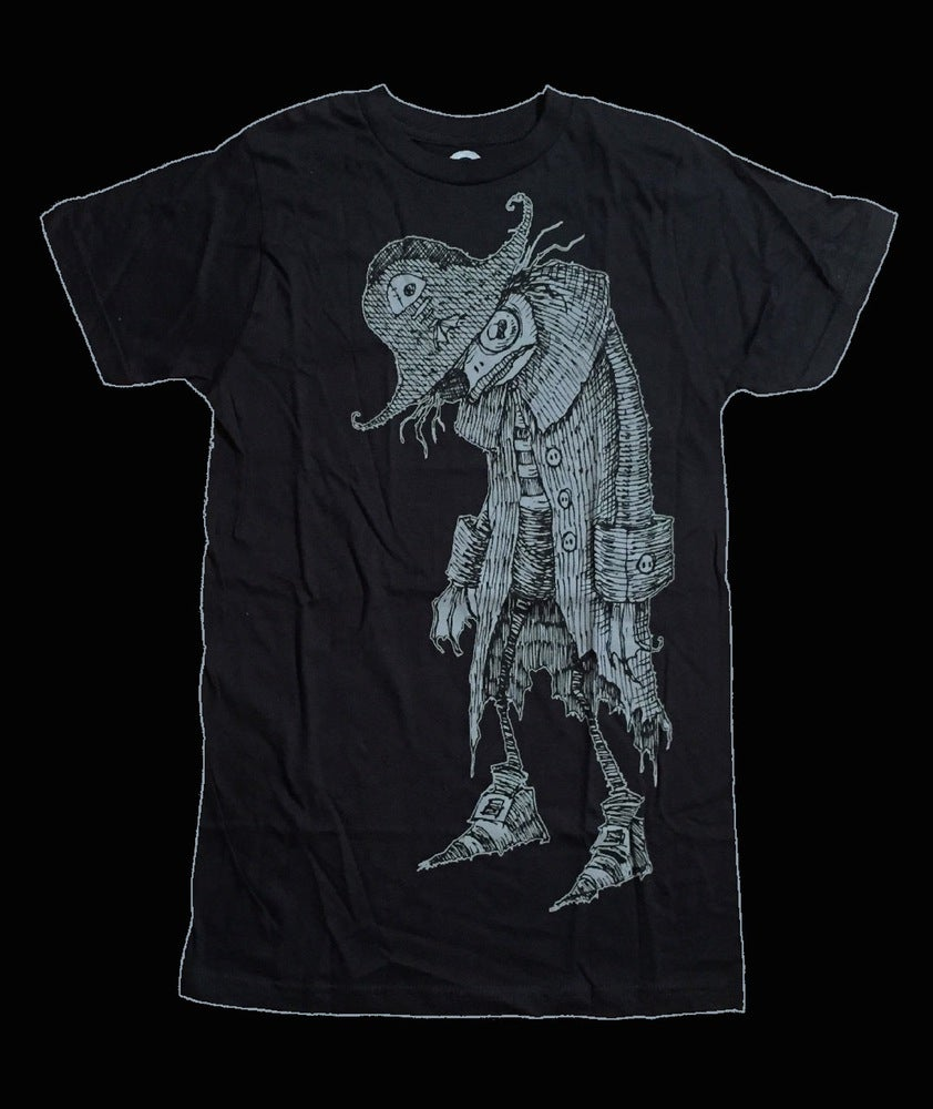 Image of FISH PIRATE T-SHIRT