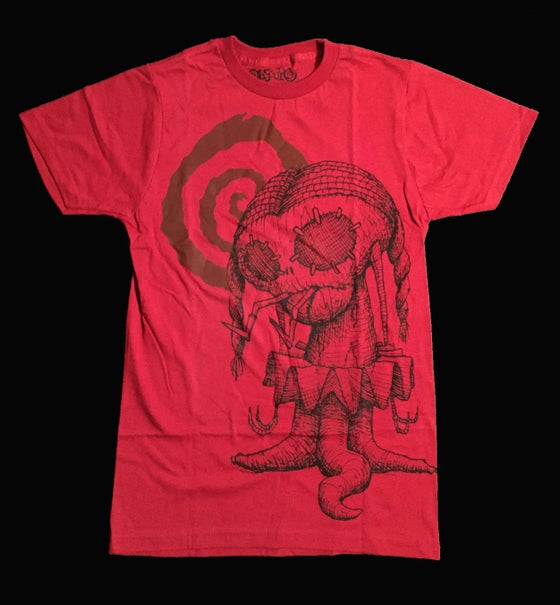 Image of HUNGRY MONSTER T-SHIRT