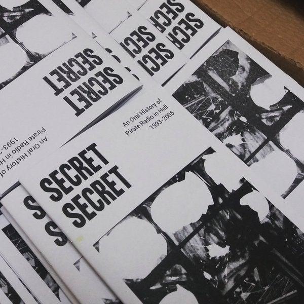Image of Secret Secret