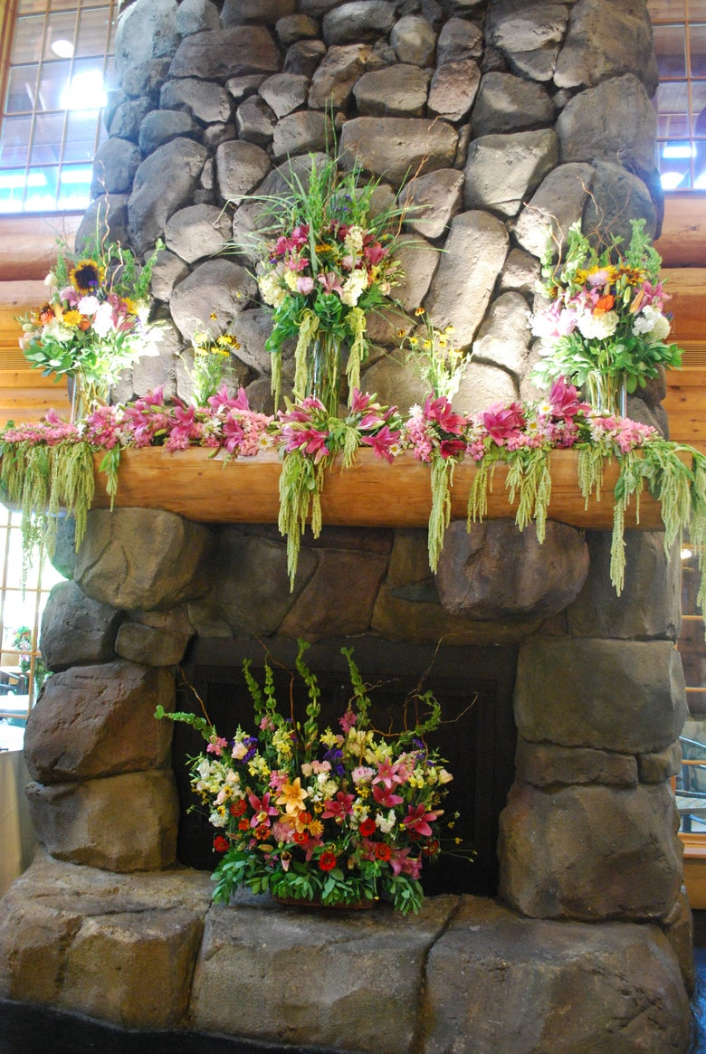 Image of Whitton Farms Wedding Floral Deposit