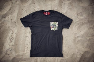 Image of Duck Camo Tee