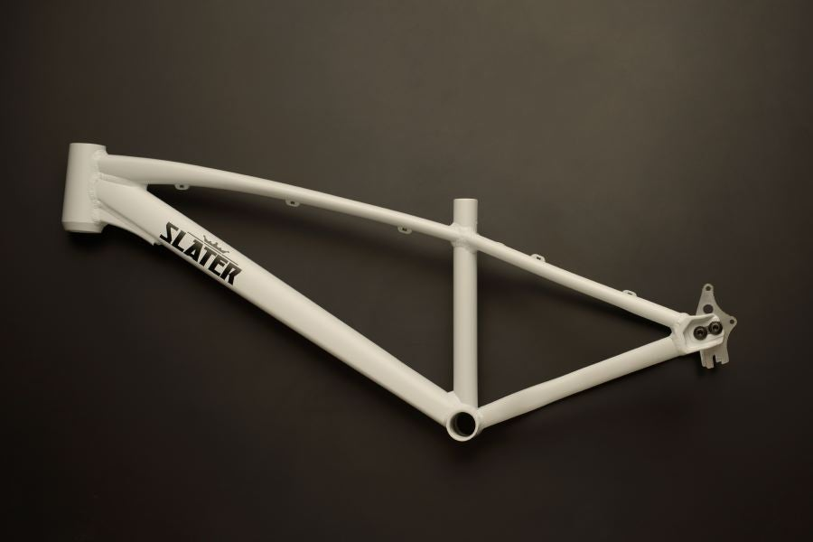 Image of SLATER BIKES KIDS / YOUTH 20/24 MOUNTAIN BIKE FRAME
