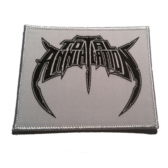 Image of Logo Patch (White)