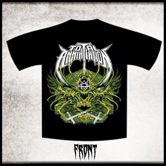 Image of Experience the Terror Shirt