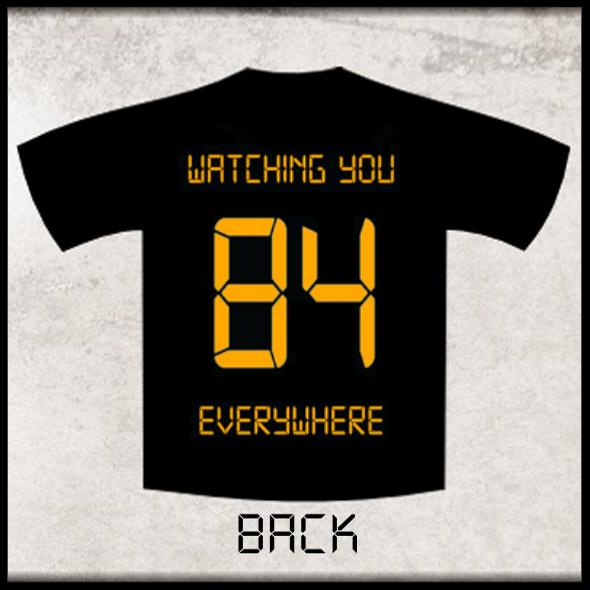 Image of 84 Shirt