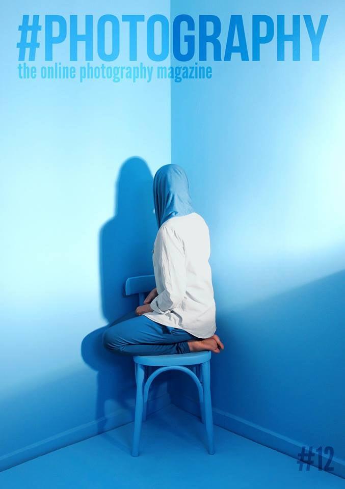 Image of #PHOTOGRAPHY Magazine Issue 12