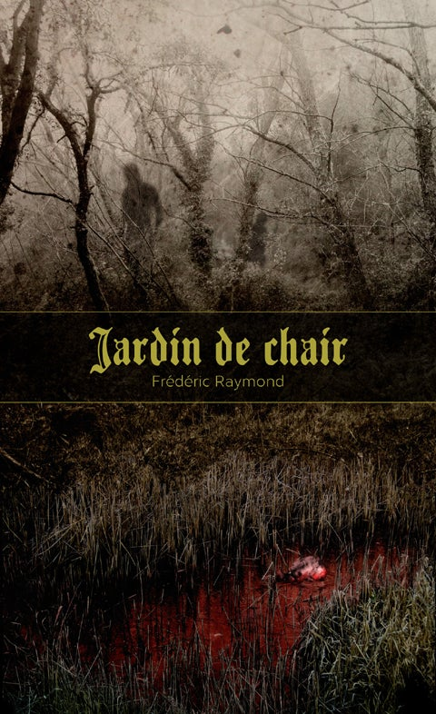 Image of Jardin de chair