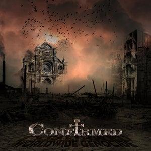 Image of Worldwide Genocide CD