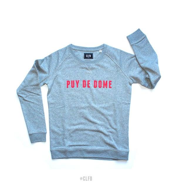 Image of Puy de Dome