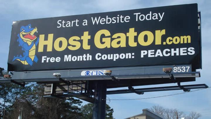 Image of Hostgator Coupon