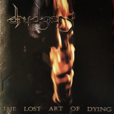 "Image of Drudgery ""The Lost Art Of Dying""  2000"