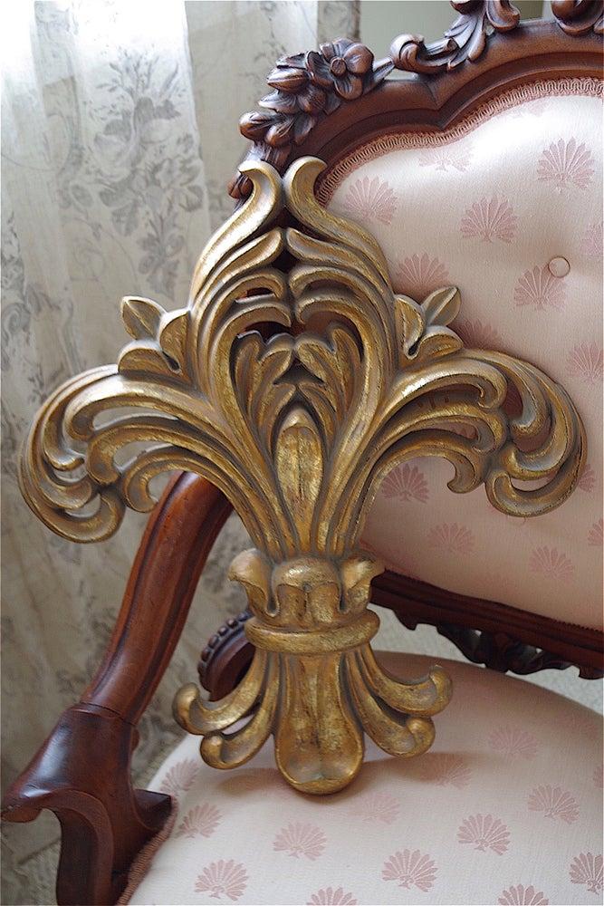 Image of Grand Fleur de lis