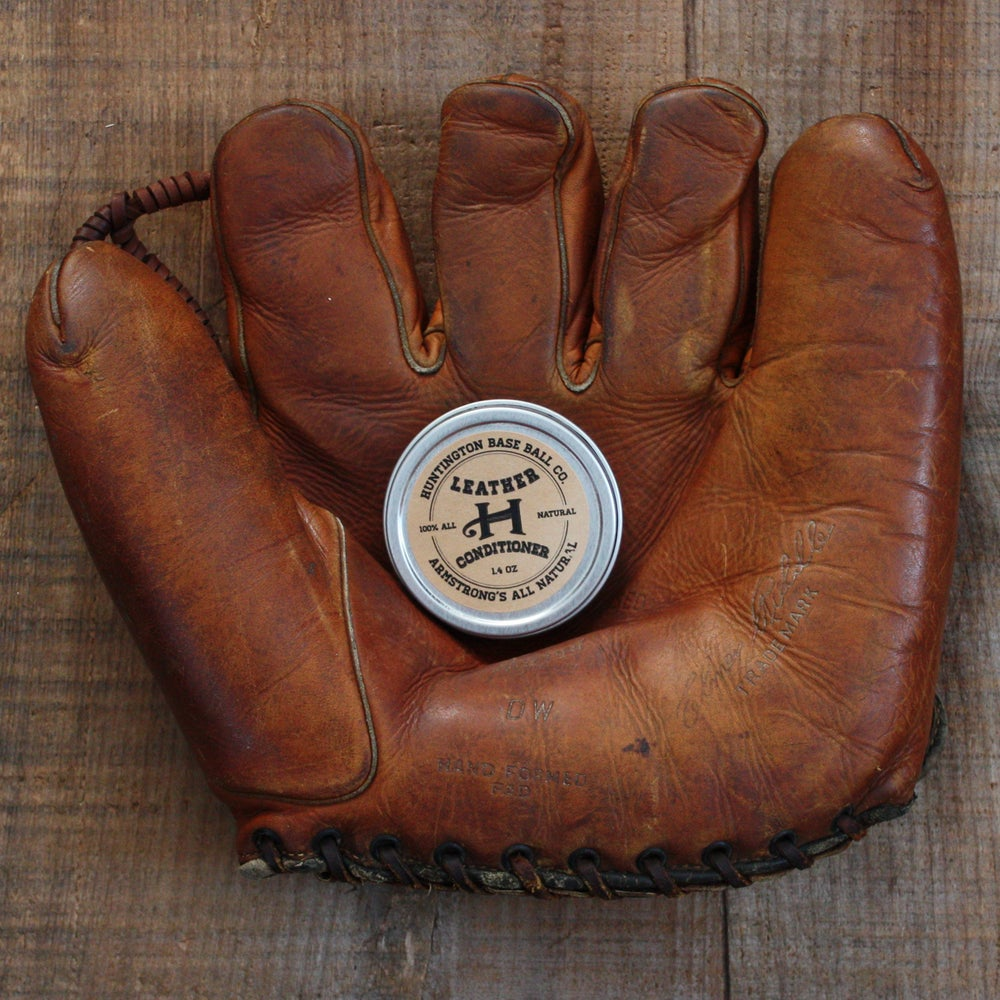 Image of HBBC Leather Conditioner