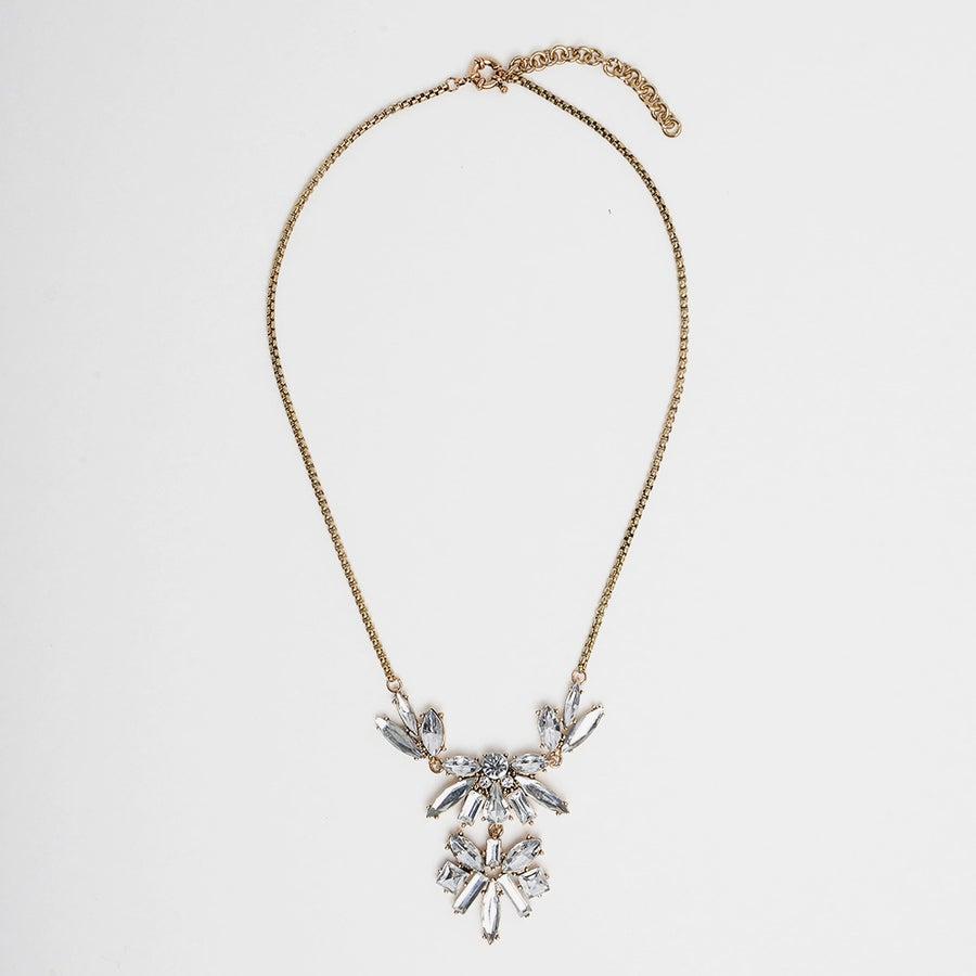 Image of Regency Gem Necklace