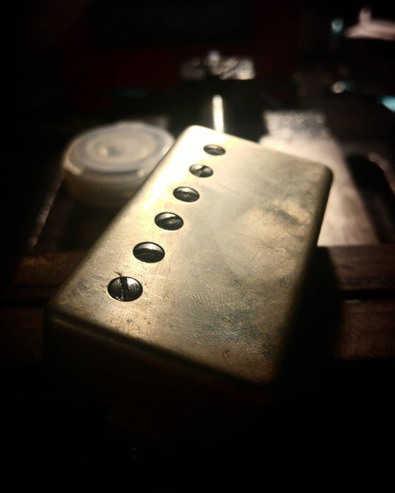 Image of Scythe Bridge Humbucker