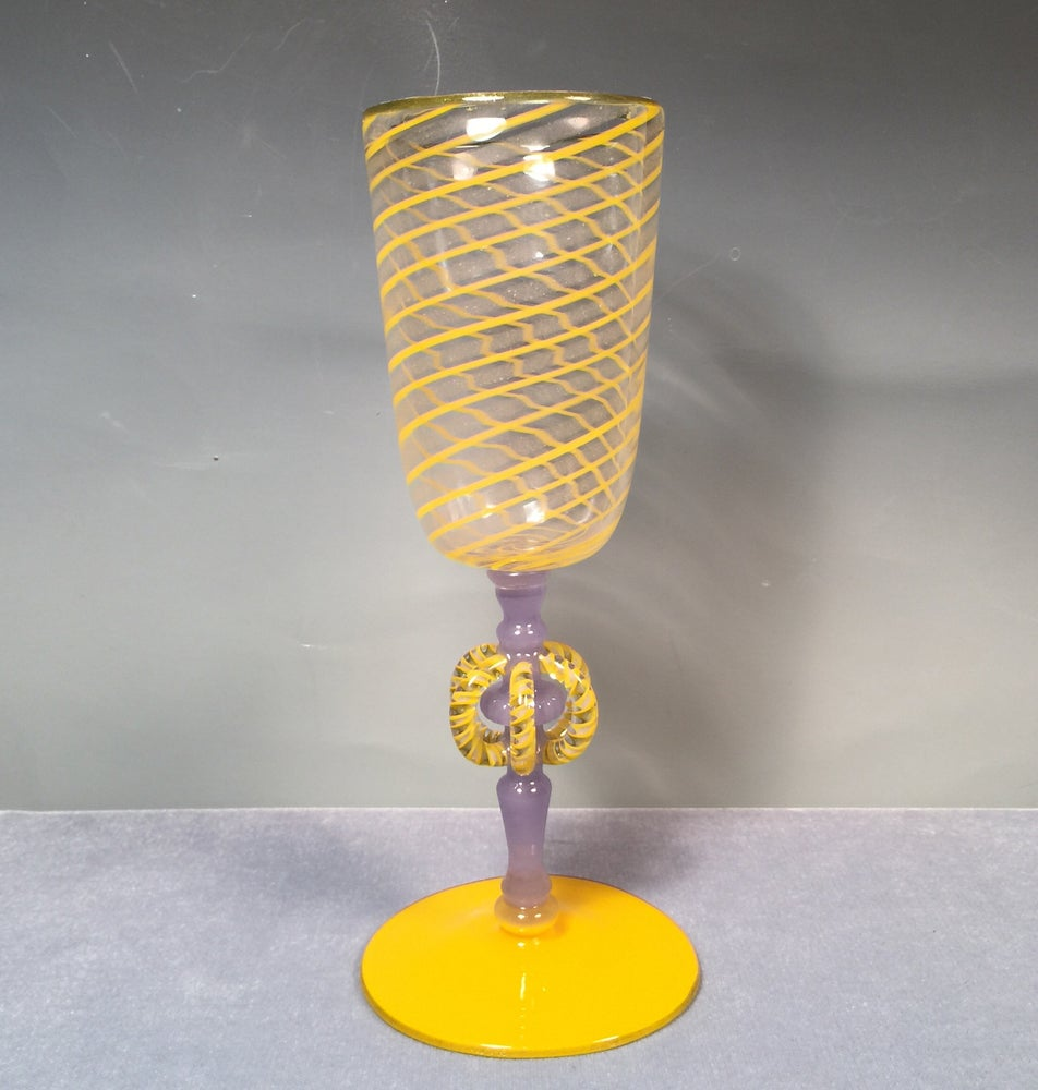 Image of Spring Torus Cup