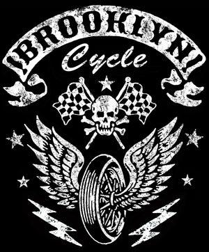 Image of Brooklyn Cycle Onesie