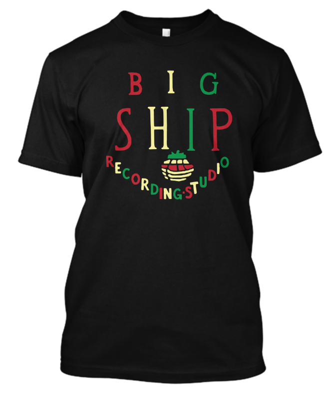 Image of Big Ship T-Shirt