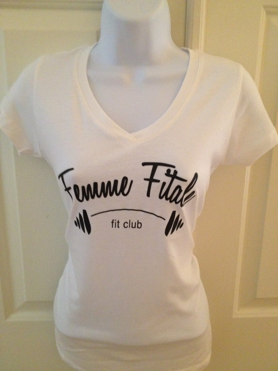 Image of FFFC Logo Shirt